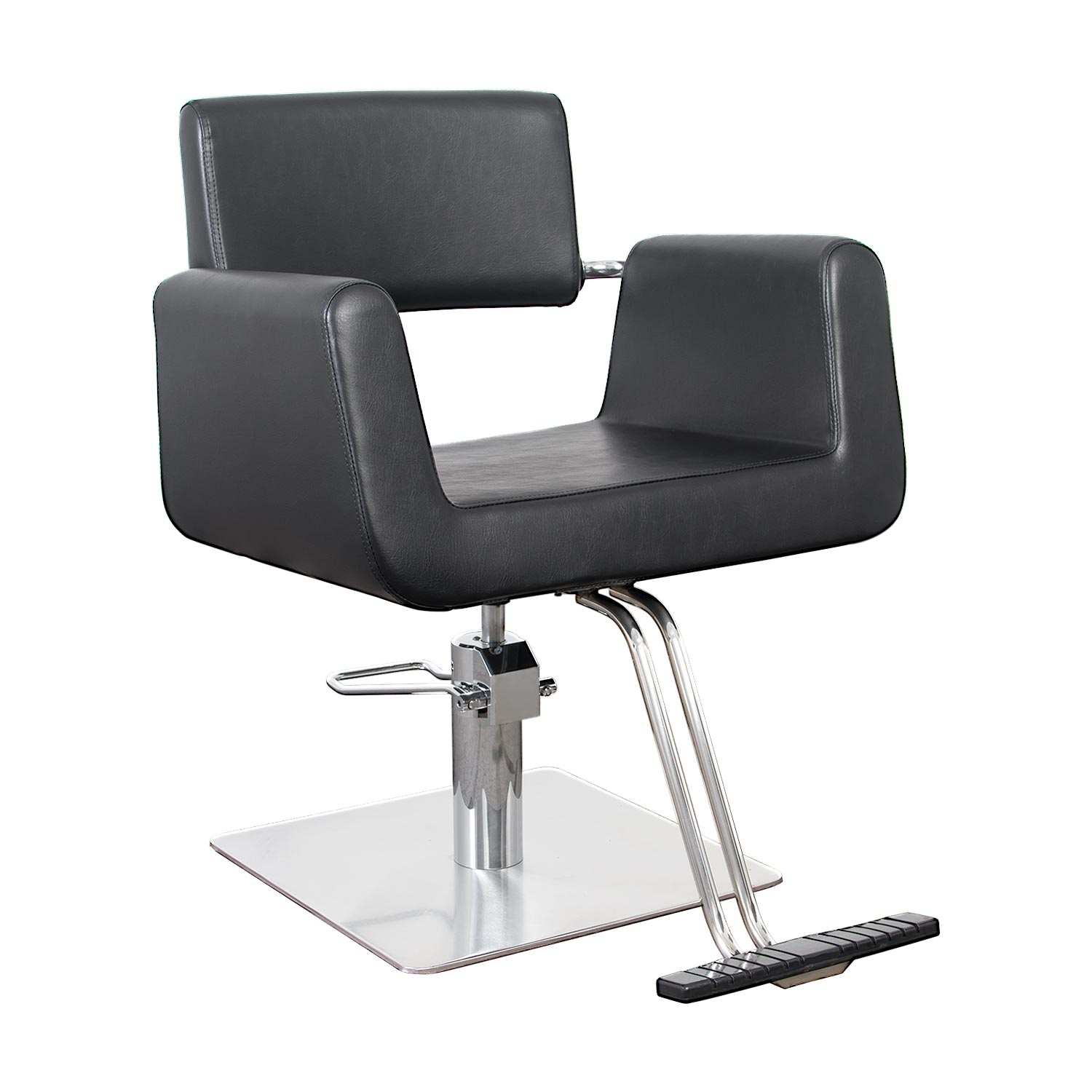 Salonsmart Unveils Salon Equipment Styling Chairs Inspired