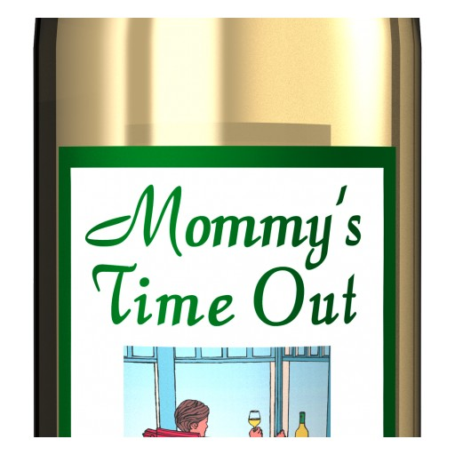 Mommy's Time Out Announces the Launch of Mommy's Time Out Trebbiano Pinot Grigio