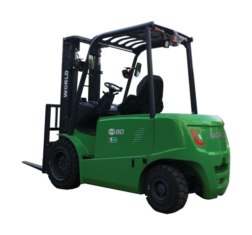 XL Lifts Customers Can Now Receive Free Forklift Charger Infrastructure