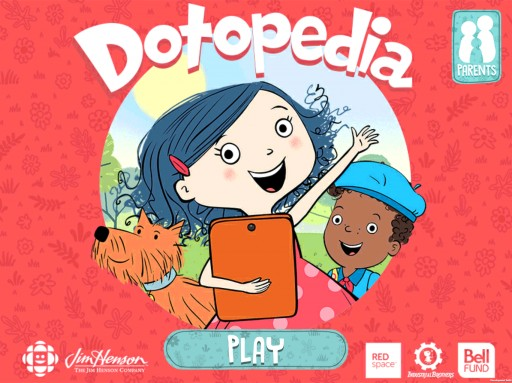 """Dotopedia"" - Digital Companion to Hit TV Series ""Dot."" Now Available"