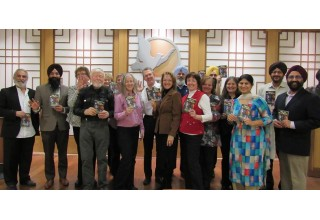 Human Rights Day religious freedom round table at the Church of Scientology Colorado