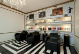 SalonSmart - Italian Salon with Salon Ambience Shampoo Units
