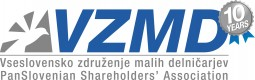 PanSlovenian Investors' & Shareholders' Association (VZMD)