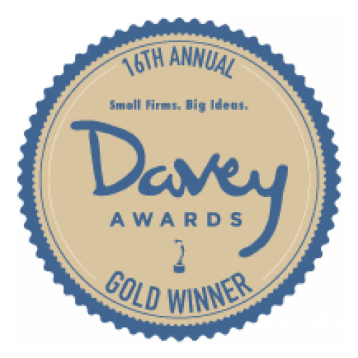 Discovery Marketing Group Captures 2 Davey Awards for Excellence in Visual Design