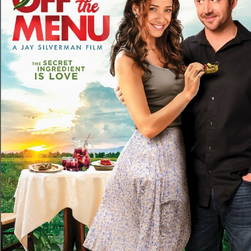 Vision Films Presents the Romantic Culinary Delight Perfect for Valentines Day,  OFF the MENU