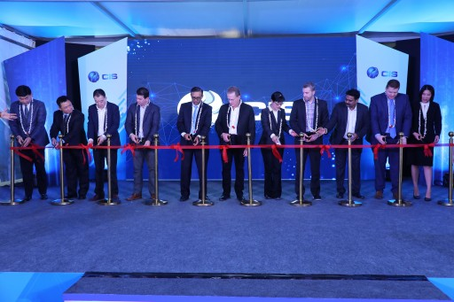 CIS Global Celebrates Grand Opening of New PDU Manufacturing  Facility in Bangalore, India