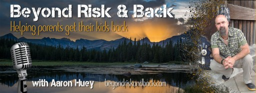 Teen Mental Health is at the Center of Beyond Risk and Back Podcast Hosted by Mental Health News Radio Network