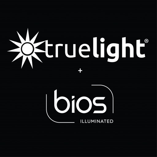 TrueLight® and BIOS Lighting Partner for a Brighter, Healthier Future