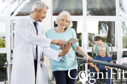 The Next Step in Treating Gait and Walking Functions in Older Adults
