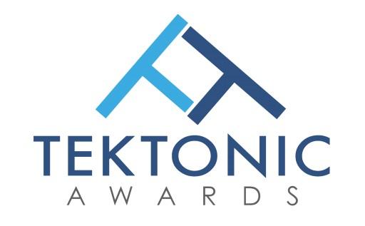 iWorkGlobal Receives 2018 TekTonic Award at the HRO Today Forum