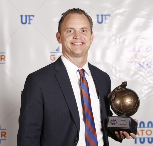 Therigy® Named to University of Florida's Gator100 List of the Fastest Growing Companies
