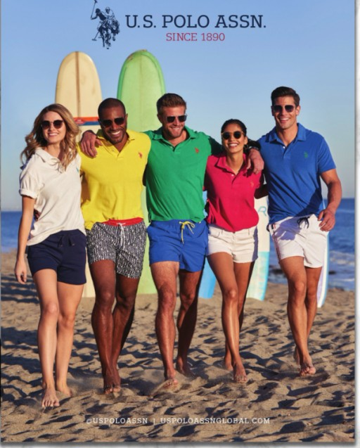 U.S. Polo Assn. Launches Summer Brand Campaign & Collection