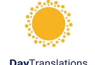 Day Translations Inc. Logo