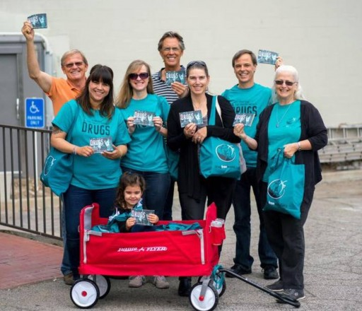 Sunland Scientologists Team Up to Get Out the Truth About Drugs