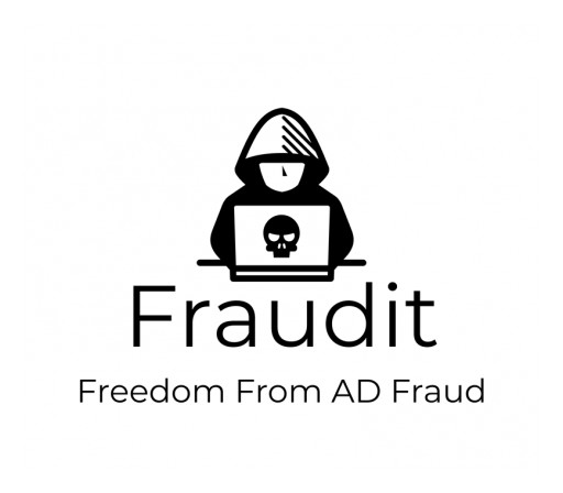 Fraudit Fights Programmatic Ad Fraud by Helping Marketers Recover Lost Ad Dollars to Fraud