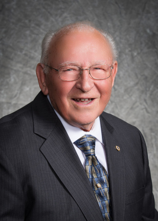 Valley First Long-Time Board Member Honored With Prestigious Award