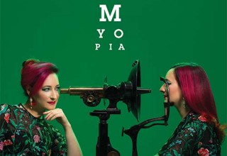 """Myopia"" Album Artwork"