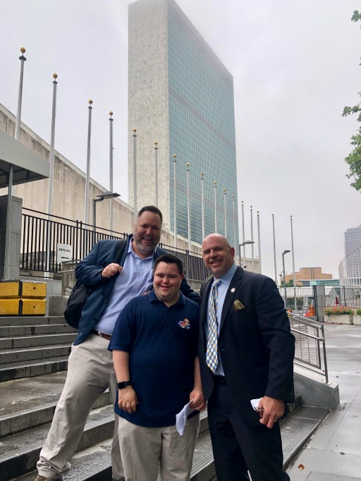 Long Island Entrepreneurs Engage at International Entrepreneurial Summit at the United Nations to Address UN Sustainable Development Goals