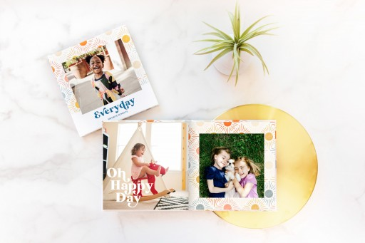 Mixbook Partners With Martha Stewart and Marquee Brands to Launch Collection of Photo Book and Card Designs