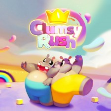 Clumsy Rush Game