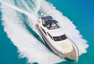 Private yacht charters Los Angeles