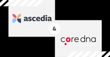Ascedia and Core dna Redefine How Agencies Deliver Digital Transformation