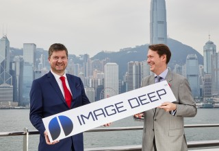 ImageDeep Launches in Hong Kong