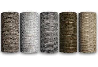 37 unique fabrics