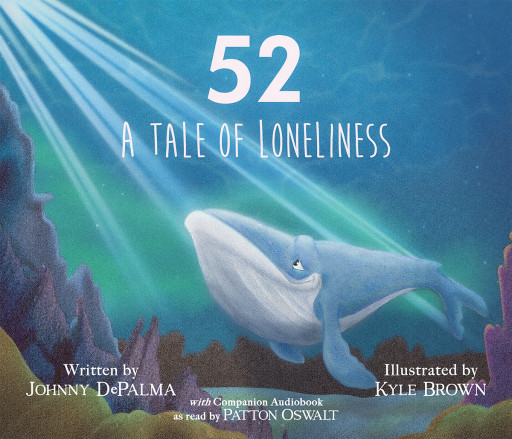 Bay Area Author's Latest Work, '52', Sparks Powerful Message in a Lonely, COVID-19 World