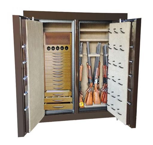 Houston Gun Safe & Storm Shelter Summer Sale Through July 4 From Sportsman Steel Safes