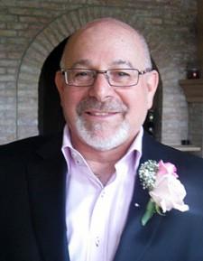 Dr. Marc Rabinoff