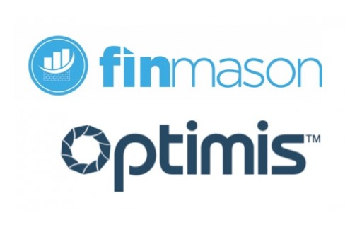 Optimis Signs Up for FinMason Analytics Through FinTech Sandbox