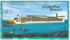 Cala Cruise Ship