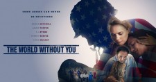 THE WORLD WITHOUT YOU Official Poster
