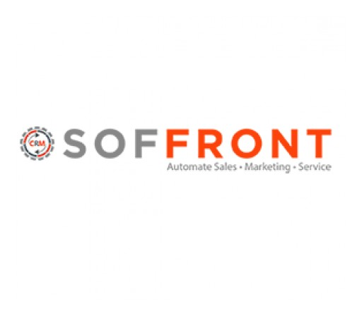 Soffront Software Sells Robust Sales and Marketing Automation Software Online