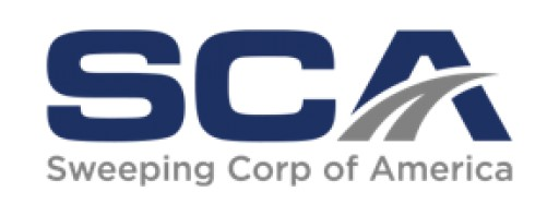 SCA Sweeping Corporation of America Secures New Credit Facility, Well Positioned for Continued Growth