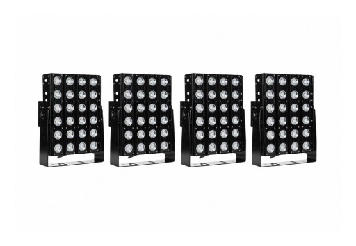 Larson Electronics Releases Light Plant LED Conversion Kit, (4) 240W LEDs, Retrofit (4) 1000W Metal Halide Light Towers