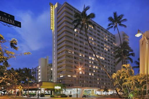 Ambassador Hotel Waikiki, a Honolulu Hotel, Announces Special Offers for Summer Guests