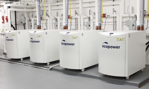 Axiom Energy Group Announces Deal to Distribute mCHP Systems Throughout North America