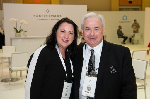Long Jewelers Attends the Eighth Annual Forevermark Forum in Palm Springs