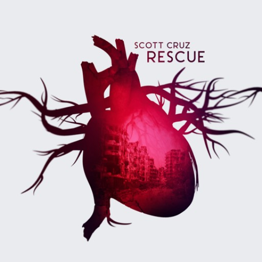 Scott Cruz Presents His New Single RESCUE on Domo Music Group