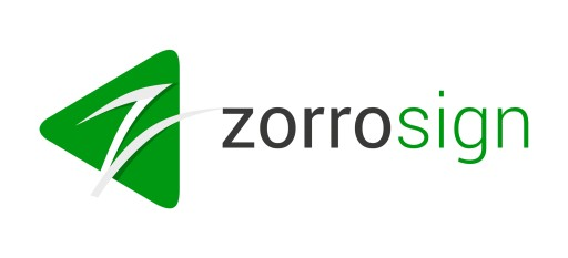ZorroSign, Inc. Appoints New Executive Leadership