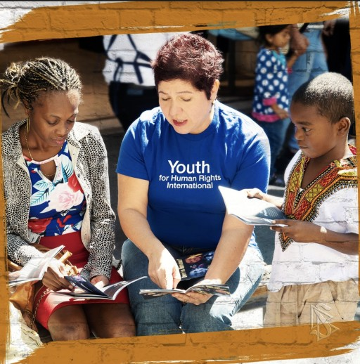 Voices for Humanity Brings Human Rights Awareness to Guatemala With Cynthia Guerra