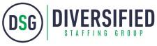 Diversified Staffing Group Logo