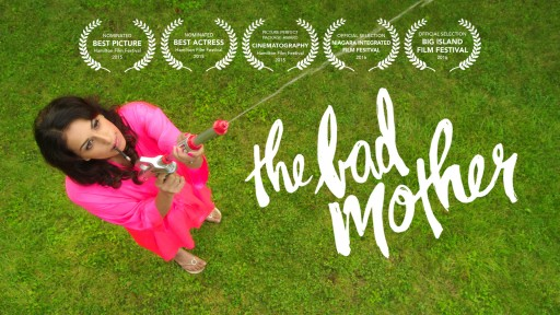 "Pollinator Films Releases Indie Hit Comedy ""The Bad Mother"" Just in Time for Mother's Day"