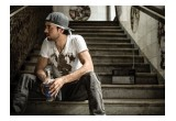Enrique Iglesias with new bottle