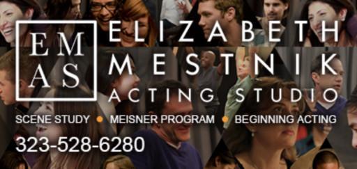 The Elizabeth Mestnik Acting Studio Announces Online Acting Programs