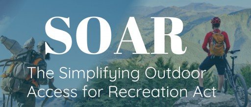 America Outdoors Announces Support of Simplifying Outdoor Access for Recreation Act