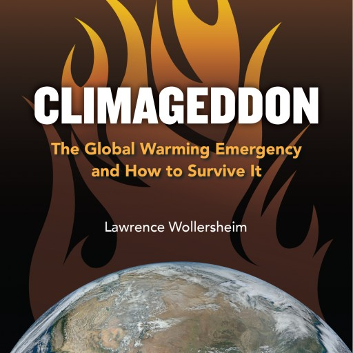 New Climageddon Book on Global Warming to Be Given Away Free to Support the Washington DC and Sister Climate Marches, April 29th Saturday