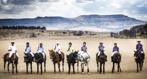 U.S. Polo Assn. Collaborates With PoloAfrica as Apparel Sponsor for African Youth Polo Team Touring United Kingdom